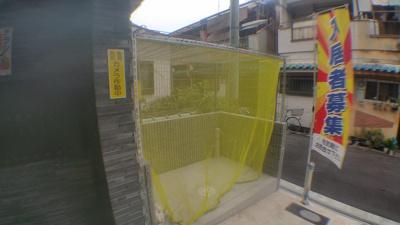 【その他共用部分】シエテ矢田