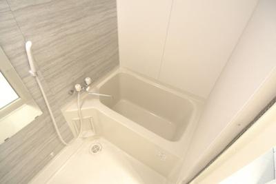 【浴室】S-RESIDENCE北浜