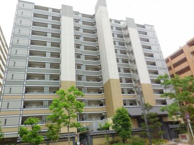 【外観】S-FORT 神戸神楽町
