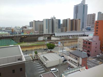 【展望】S-FORT 神戸神楽町