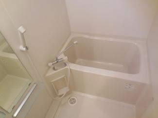 【浴室】S-FORT 神戸神楽町