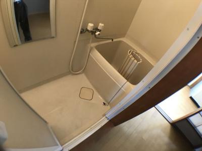 【浴室】Rアッシュ矢田