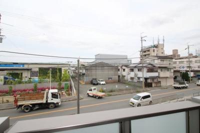 【展望】メゾンサフィール