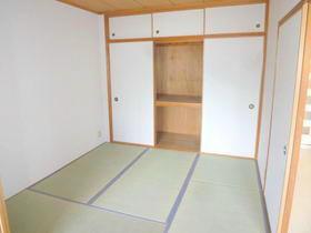 【和室】カーサ柴本