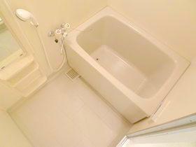 【浴室】カーサ柴本