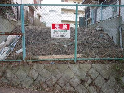 【外観】垂水区塩屋台3丁目
