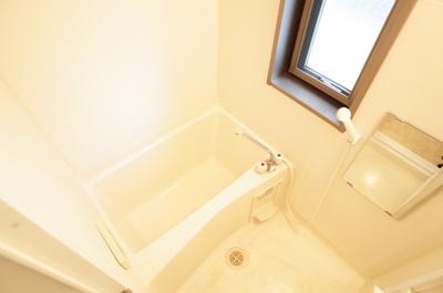 マリーンサイドアキラタワー(1LDK) 風呂