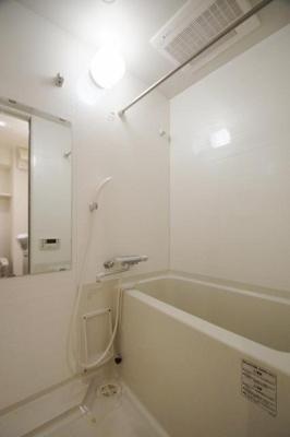 グランフォーレ薬院南(1DK) 風呂(写真は別のお部屋のものです。)