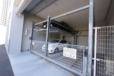 【駐車場】アーデン町田