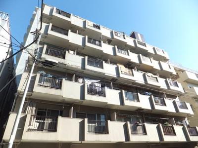 【外観】東海ホーム富岡八幡