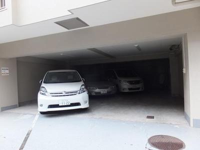 【駐車場】東海ホーム富岡八幡