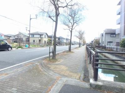 【周辺】レイクヴュー堅田