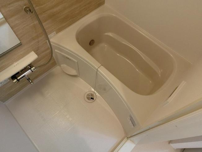 かきつばた 風呂