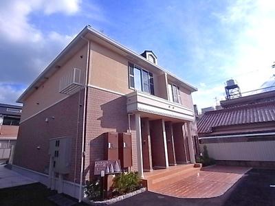 【外観】ゴールドクレスト雁屋南弐番館