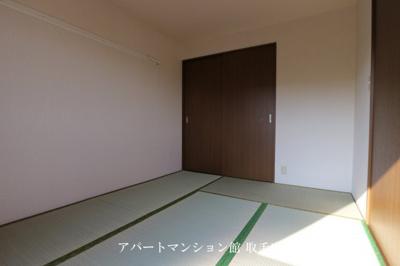 【和室】戸頭海老原ハイツ