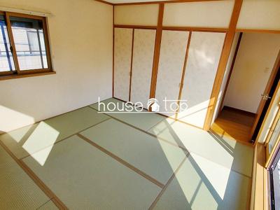 【和室】浜甲子園借家