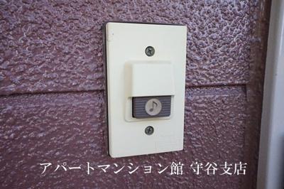 【内装】シティハイツ松前台A