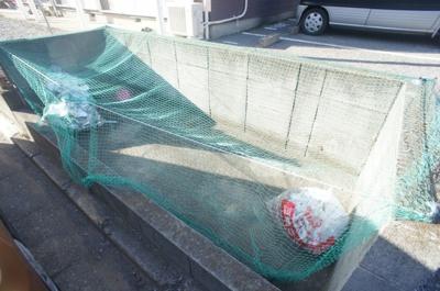 【その他共用部分】シティハイツ松前台C