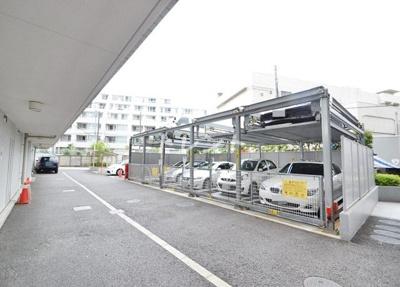 【その他共用部分】グランハイツ高田馬場