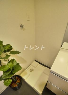【トイレ】グランハイツ高田馬場
