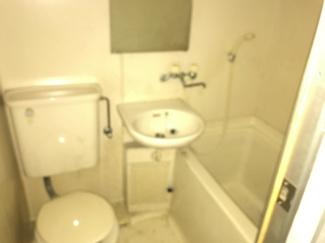 【浴室】ライオンズプラザオータニ神戸
