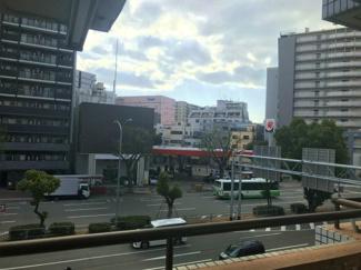 【展望】ライオンズプラザオータニ神戸