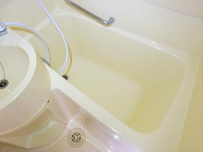 【浴室】ハイタウン明大前