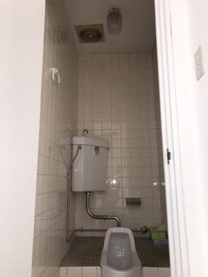 【トイレ】ヨシノビル