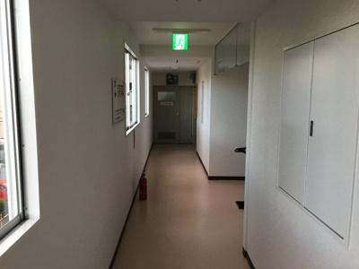【その他共用部分】ヨシノビル