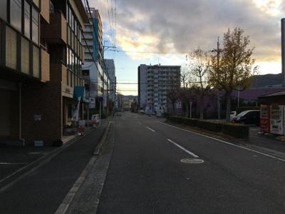 【周辺】ヨシノビル