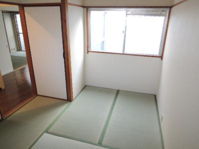 【和室】ハイツニュープラザ