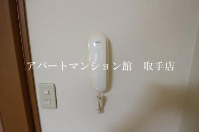 【セキュリティ】リバティーハイツ・エビハラ