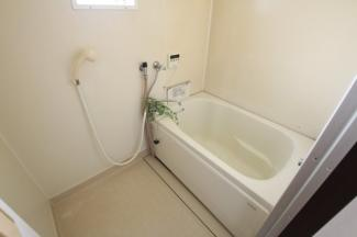 【浴室】大西ハイツ