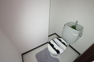 【トイレ】大西ハイツ