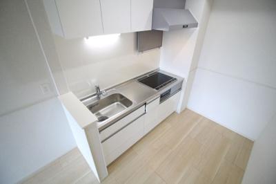 【キッチン】アクヘドールカーサ