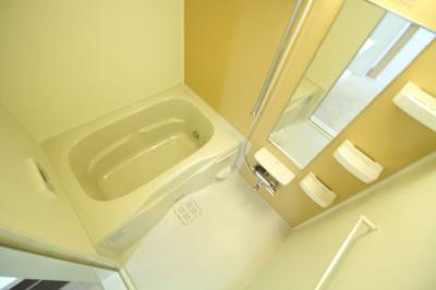 【浴室】アクヘドールカーサ