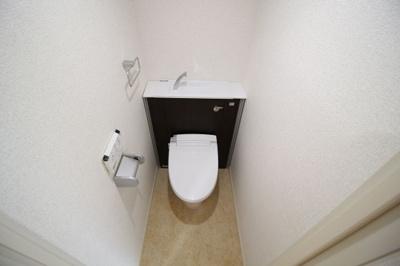 【トイレ】アクヘドールカーサ
