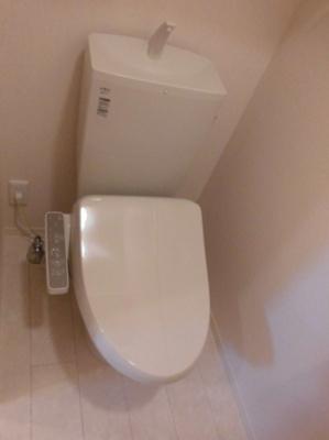 【トイレ】レセンテ小仲台