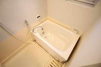 【浴室】ときわビューハイツ