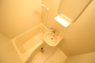 【浴室】ダイヤマンションNO,1