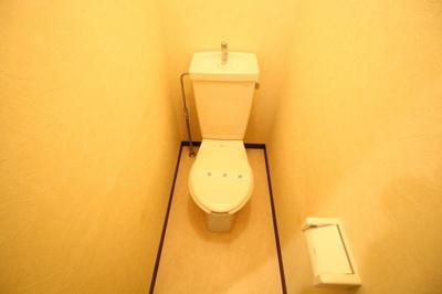 【トイレ】ダイヤマンションNO,1