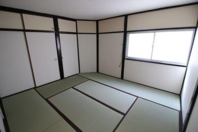 【和室】平和台 貸家