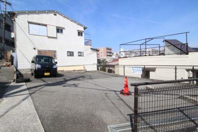 【駐車場】平和台 貸家
