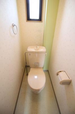 【トイレ】マーティ