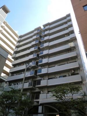 【外観】ダイアパレス西神戸