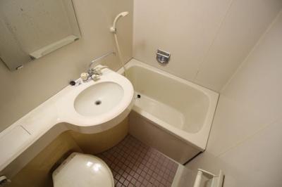 【浴室】ダイアパレス西神戸