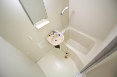 【浴室】ハイライフ雲雀ヶ丘