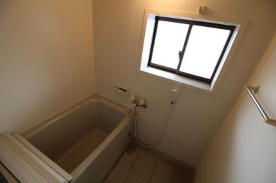 【浴室】難波文化