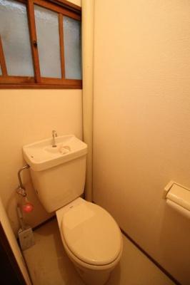【トイレ】難波文化