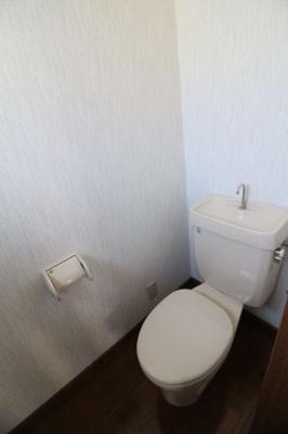 【トイレ】アンピエス佐野